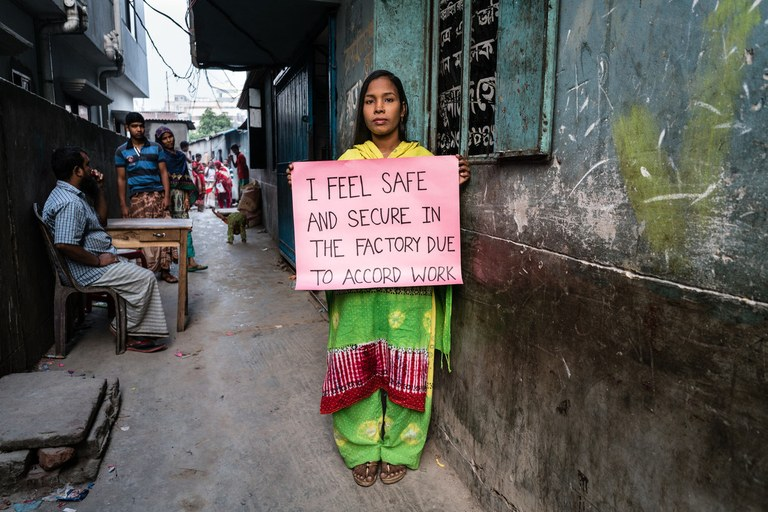 Dhaka fire shows that Bangladesh must build better safety systems, rather than scrap the Accord