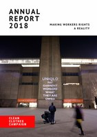 CCC Annual report 2018 - PDF version