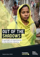 Out of the shadows: A spotlight on exploitation in the fashion industry