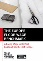 The Europe Floor Wage Benchmark