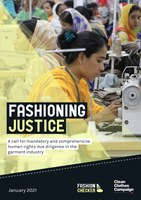 Fashioning Justice