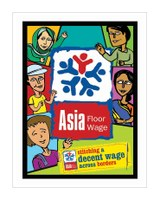 Asia Floor Wage comic I