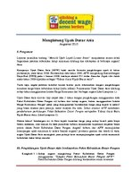 How is Asia Floor Wage calculated? (Indonesian language)