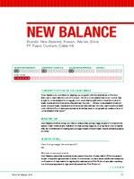 newbalance profile