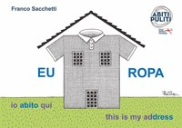 Graphic booklet (Eu) ropa -
