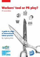 Workers' tool or PR ploy? A guide to codes of international labour practice