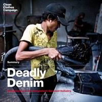 Deadly Denim - Summary