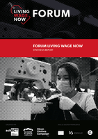 Living Wage Now synthesis report