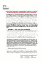 Reflection on decent work in global supply chains on the agenda of the 105th session of the International Labour Conference
