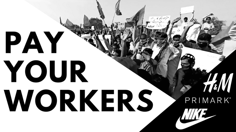 pay your workers