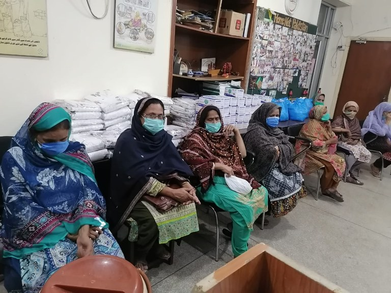 Garment workers cannot foot the bill for the pandemic