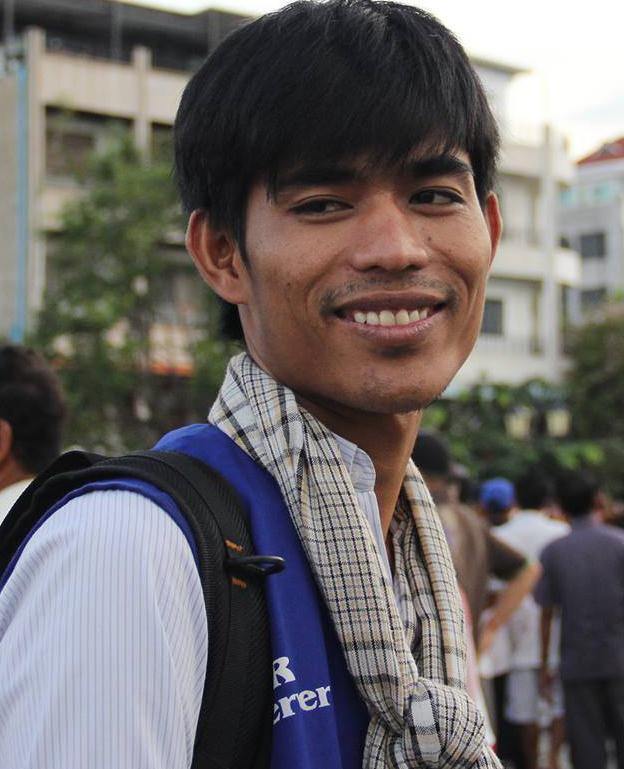 Theng Savoeun