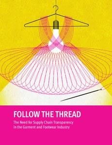 Follow The Tread cover