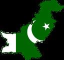 635px Flag map of Pakistan.svg