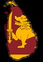 640px Flag map of Sri Lanka.svg