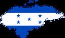 836px Flag map of Honduras.svg
