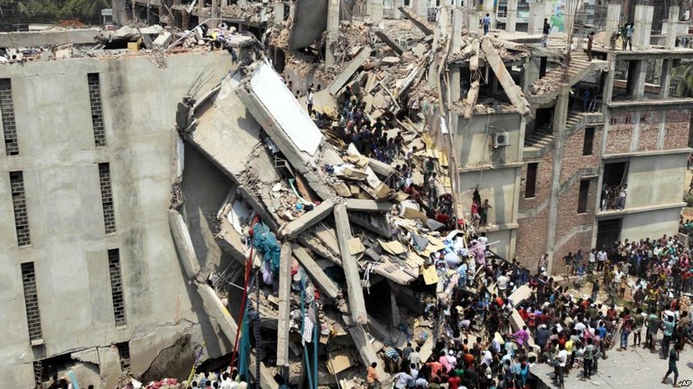 What if mandatory human rights due diligence had existed before Rana Plaza?