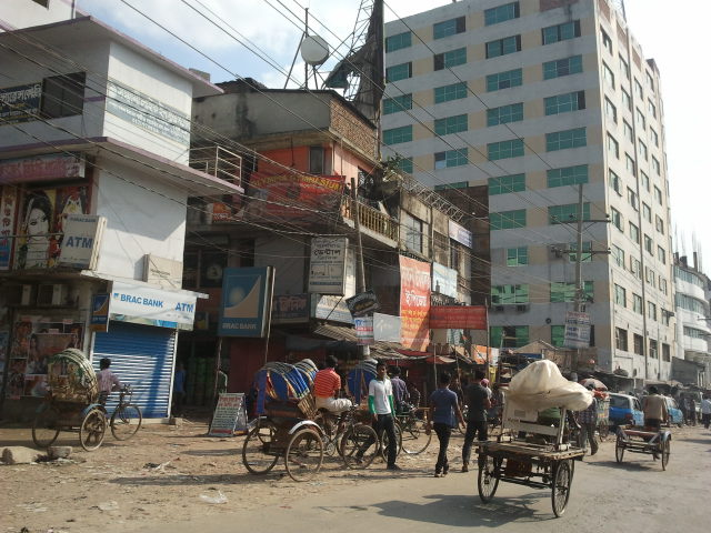 Window-dressing in Bangladesh? — Clean Clothes Campaign