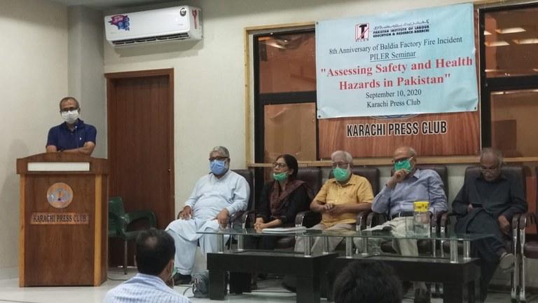 PILER seminar