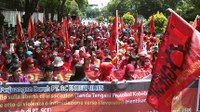 Outline of trade union rights violations at PT SC Enterprises