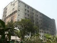 C&A's compensation for Bangladeshi fire victims falls short