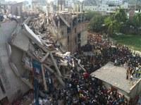 More than 54 million euros compensation demand for victims Rana Plaza