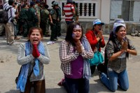 News flash: 21 Cambodians refused bail