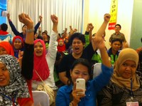 Indonesian wage trial: human rights violations 'systemic'