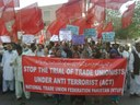 Victory for 12 workers and trade unionists in Pakistan