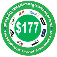 Cambodian garment workers demand higher minimum wage