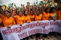 """""""We need US$177"""""""
