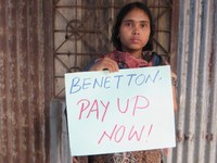 Join the Rana Plaza global day of action