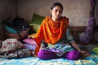 Rana Plaza: Global day action pushes brands to pay