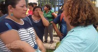 CCC condemns act of violence in Free Trade Zone in Nicaragua