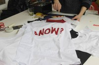 CCC reaction to the launch of children's clothing collection by H&M and WWF
