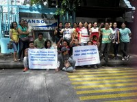 Victory for workers in the Philippines after three months on the picket line