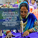 Brands and retailers need to step up now to protect garment workers
