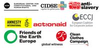 Joint civil society response to European Commission study into supply chain due diligence