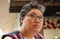 Call to release Daw Myo Aye on humanitarian grounds