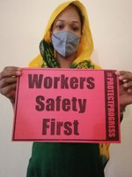 Major apparel brands sign new safety Accord, others turn their backs on workers