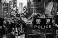 Solidarity with arrested labour activists in Hong Kong