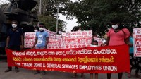 Sri Lankan garment workers suffer during pandemic, while brands and manufacturers continue to make profits