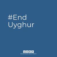 End Uyghur forced labour